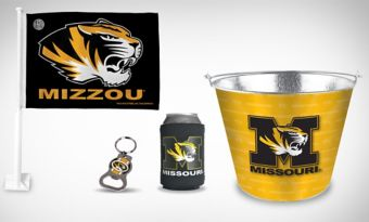 Missouri Tigers Alumni Kit