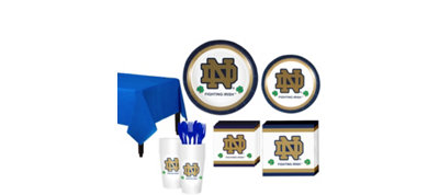 Notre Dame Fighting Irish Basic Fan Kit
