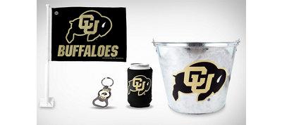 Colorado Buffaloes Alumni Kit