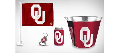 Oklahoma Sooners Alumni Kit