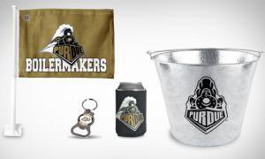 Purdue Boilermakers Alumni Kit