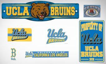 UCLA Bruins Dorm Room Kit