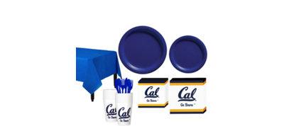 Cal Bears Basic Fan Kit