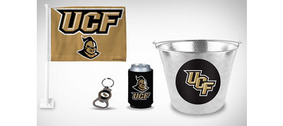 UCF Knights Alumni Kit