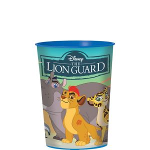 Lion Guard Favor Cup