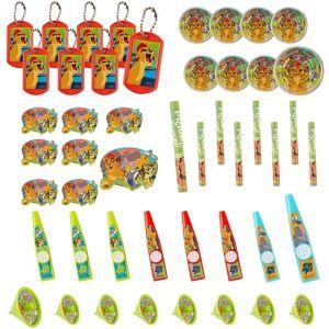Lion Guard Favor Pack 48pc
