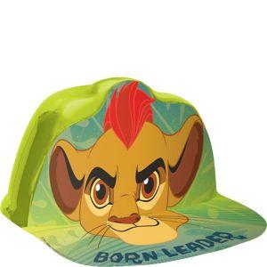 Lion Guard Plastic Hat