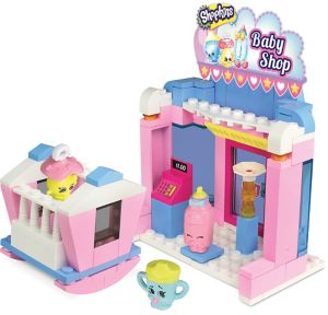 Baby Shop Shopkins Playset 193pc