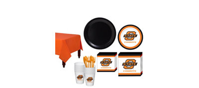 Oklahoma State Cowboys Basic Fan Kit