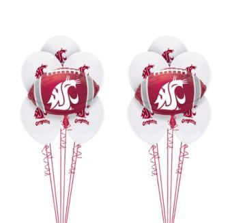 Washington State Cougars Balloon Kit