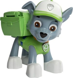 Rocky Action Figure - PAW Patrol