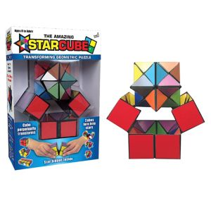 Star Cube 2pc