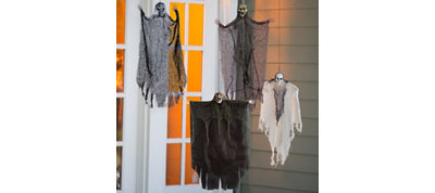 Scary Hanging Super Decorating Kit