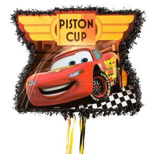 Pull String Cars Pinata