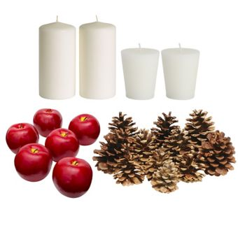 Fall Holiday Centerpiece Kit