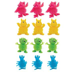 Wooly Monsters 12ct