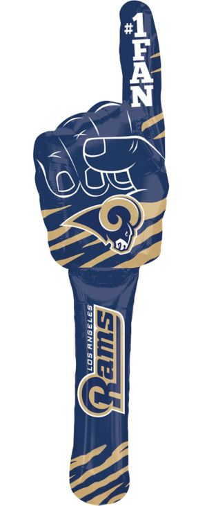 Los Angeles Rams Inflatable Spirit Stick