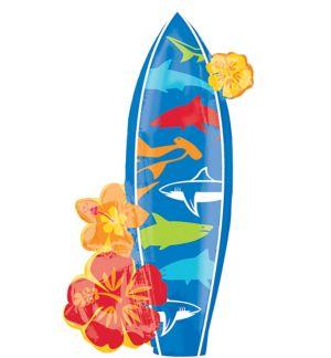 Giant Surfboard Balloon