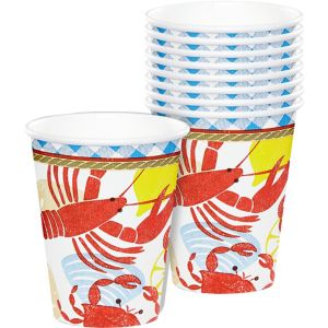Seafood Fest Cups 8ct