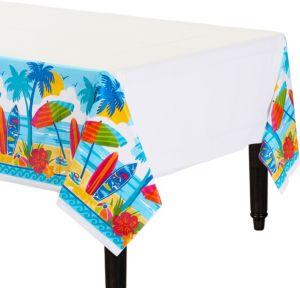 Sun & Surf Beach Table Cover