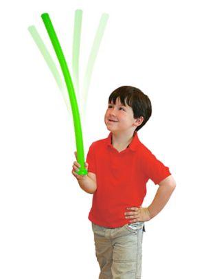 Green Whistling Tube