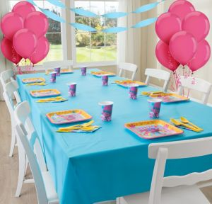 Trolls Basic Party Kit for 8 Guests