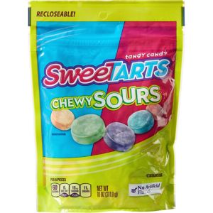 SweeTARTS Chewy Sours 160pc