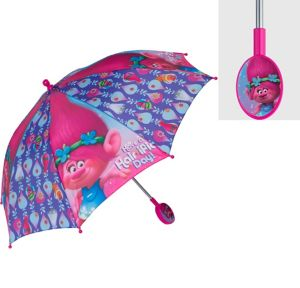 Child Poppy Umbrella -Trolls