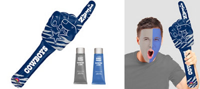 Dallas Cowboys Game Day Kit