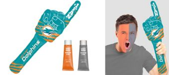 Miami Dolphins Game Day Kit