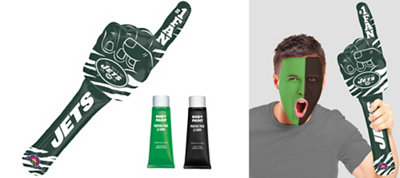 New York Jets Game Day Kit