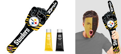 Pittsburgh Steelers Game Day Kit