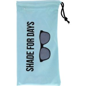 Shade for Days Drawstring Sunglasses Pouch