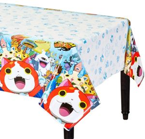 Yo-Kai Watch Table Cover