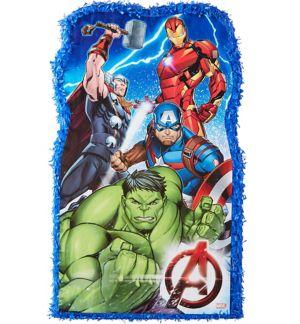 Giant Avengers Pinata