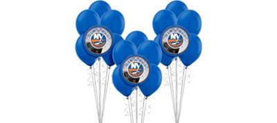New York Islanders Balloon Kit