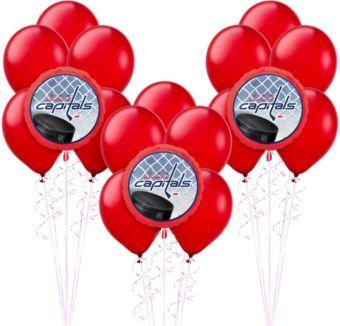 Washington Capitals Balloon Kit