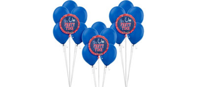 Bandana Western Balloon Kit