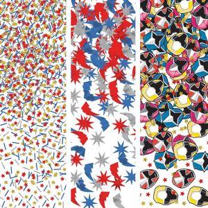 Power Rangers Ninja Steel Confetti