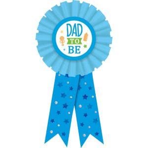 Dad-to-Be Award Ribbon