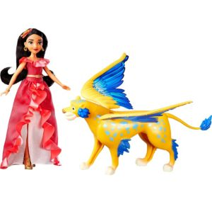 Skylar & Elena of Avalor Playset 2pc