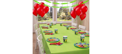 Teletubbies Basic Party Kit for 8 Guests