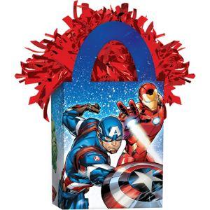 Avengers Balloon Weight