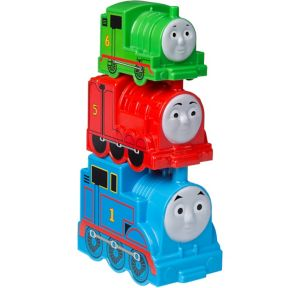 Thomas and Friends Stacking Steamies 3pc
