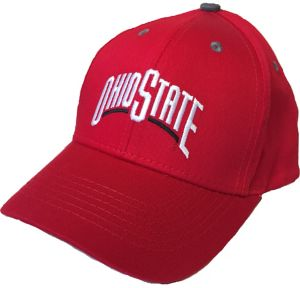 Ohio State Buckeyes Baseball Hat