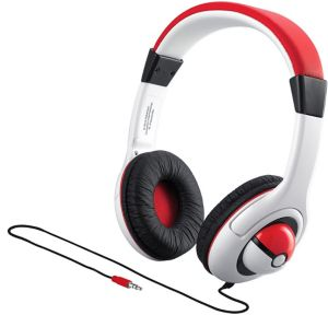 Pokemon Pokeball Headphones