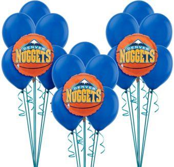 Denver Nuggets Balloon Kit