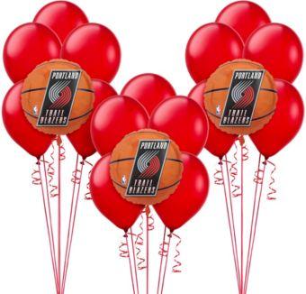 Portland Trail Blazers Balloon Kit