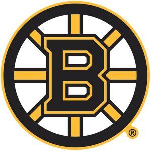 Boston Bruins Decal