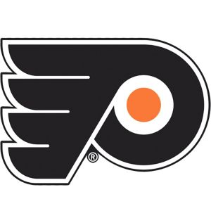 Philadelphia Flyers Decal
